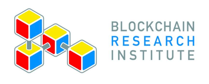 blockchain RI