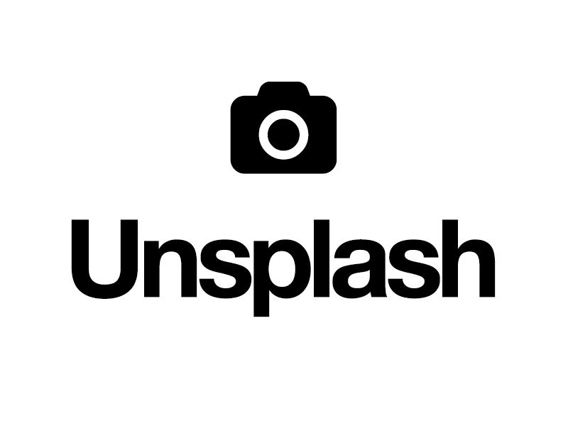 Unsplash Photos Logo