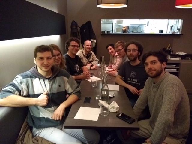 The Kleros Team