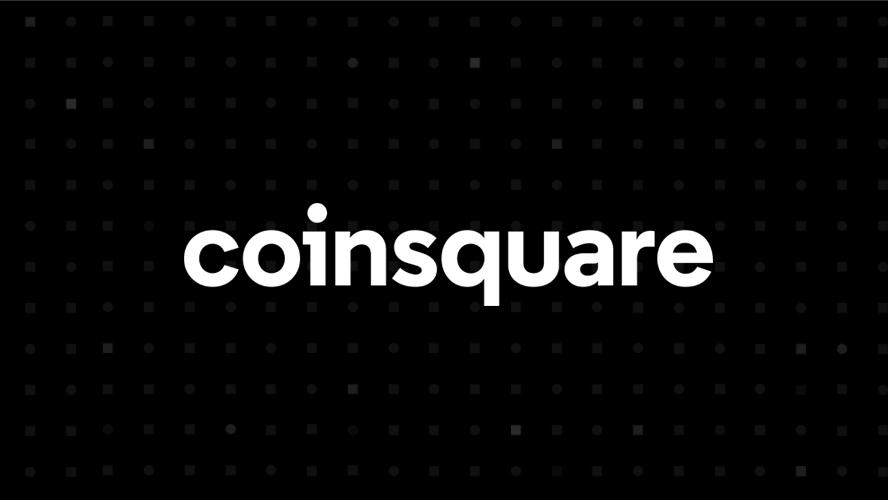 Coinsquare News