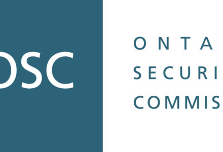 The OSC calls digital currency regulation a key focus for 2018-2019