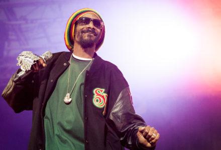 Snoop Dogg will headline XRP Community Night