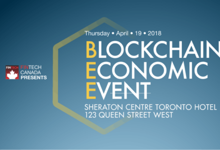 blockchain economic event