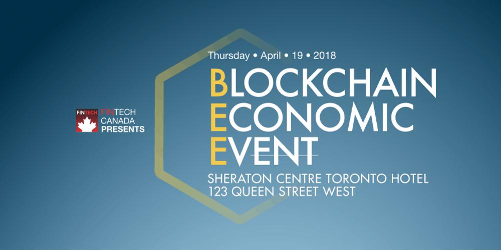 blockchain economic event