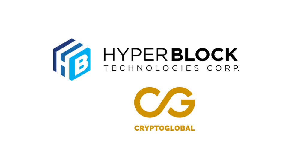 hyperblock acquires cryptoglobal