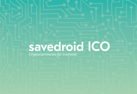 savedroid fake ico