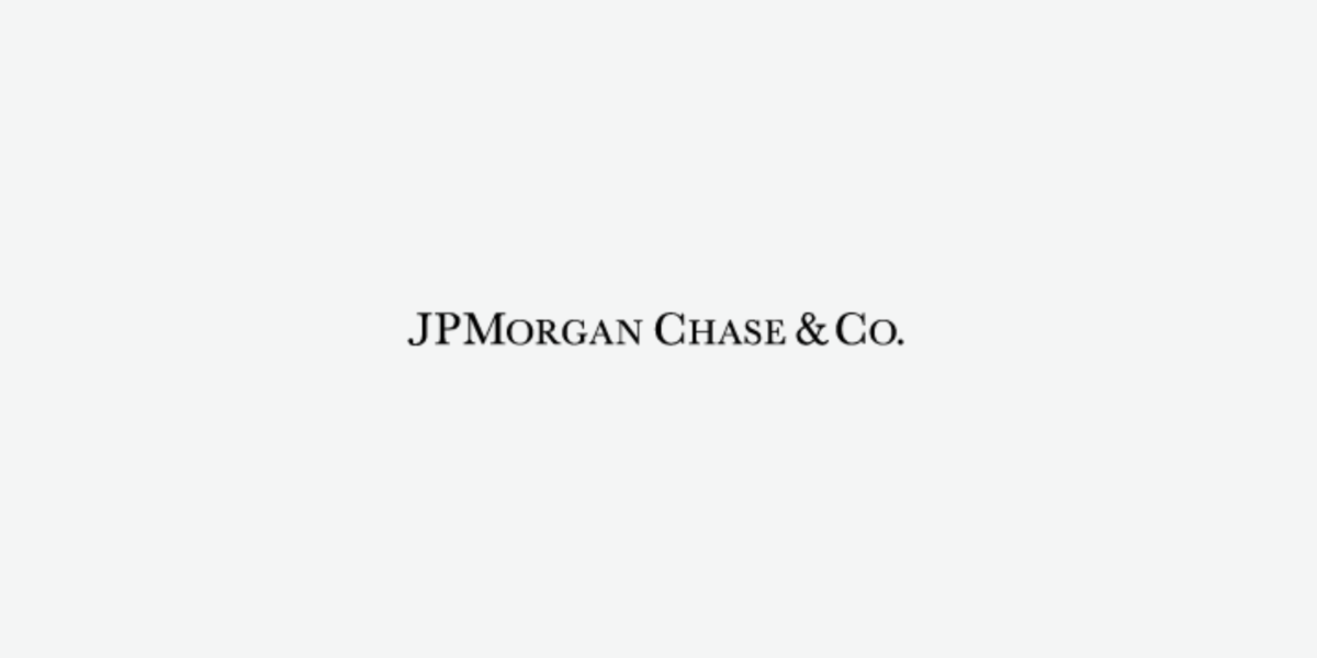 JPMorgan files patent