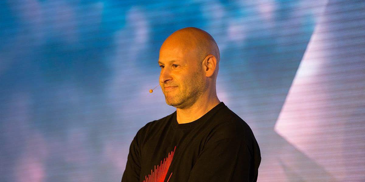Joseph Lubin ConsenSys