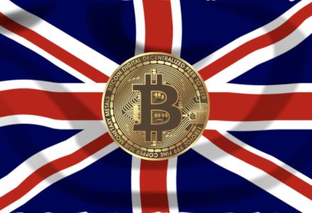 market roundup - cryptoUK urges regulation
