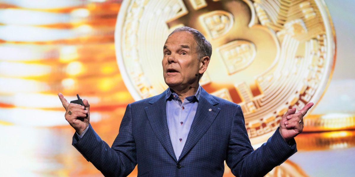 Canadian blockchain innovator don tapscott joins wisekey as advisor