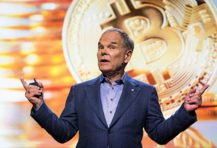 Canadian blockchain innovator don tapscott joins wisekey as advisor
