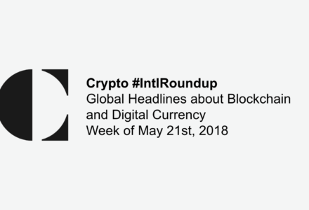 crypto international headlines