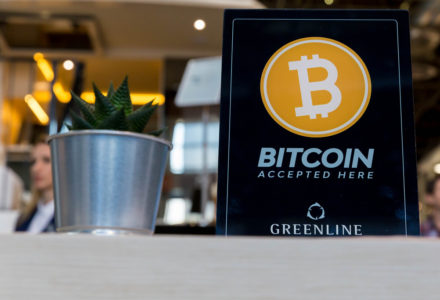 retailers eager to adopt digital currencies