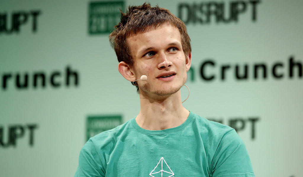 vitalik buterin is a canadian blockchain innovator