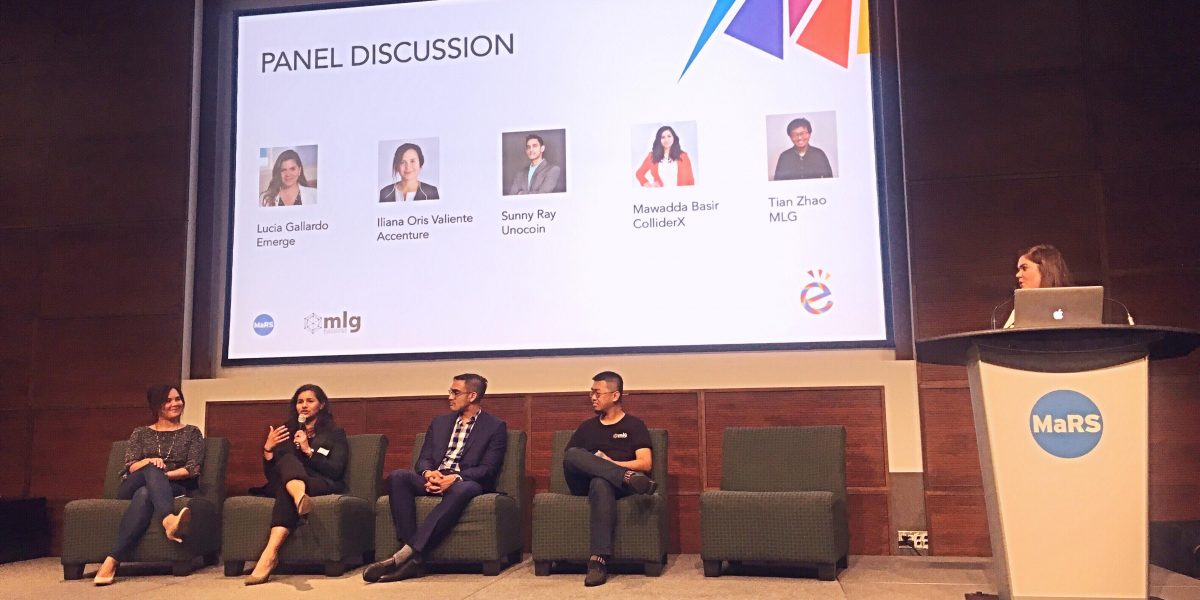 Blockchain for Social Impact Event Welcomed All to Blockchain