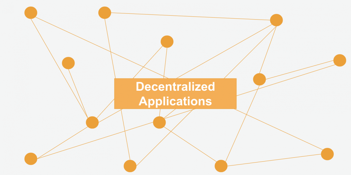 dApps: A Look into the World of Decentralized Applications