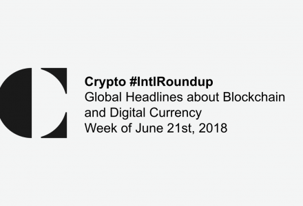 Crypto #IntlRoundup: U.S. Crypto Ethics and South Korean Breaches