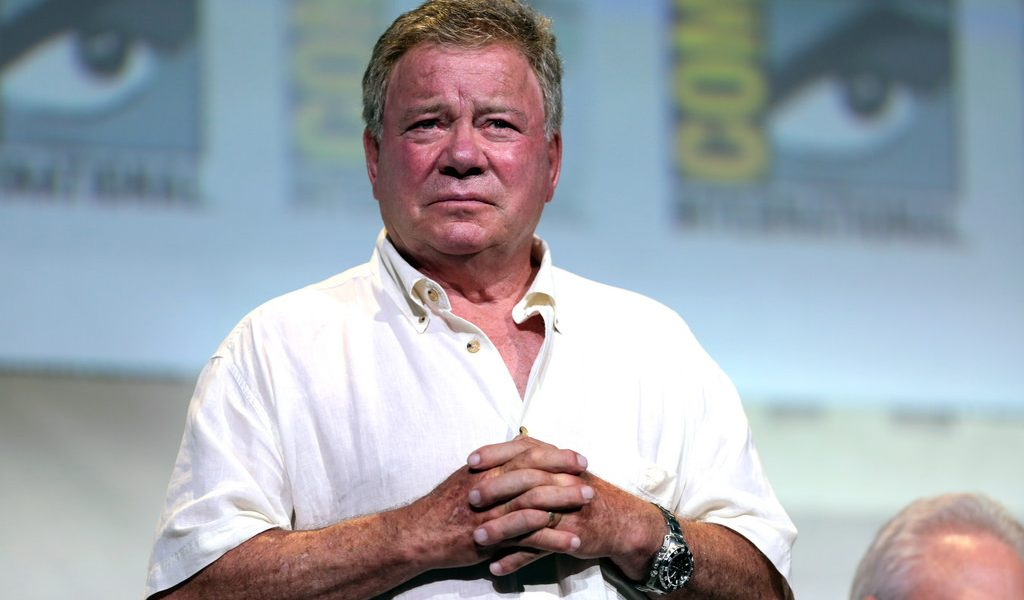 William Shatner Betting on Solar Cryptocurrency Mining with New Venture