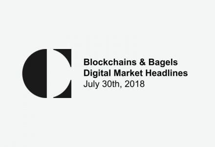 Nasdaq, DMG Blockchain, Google