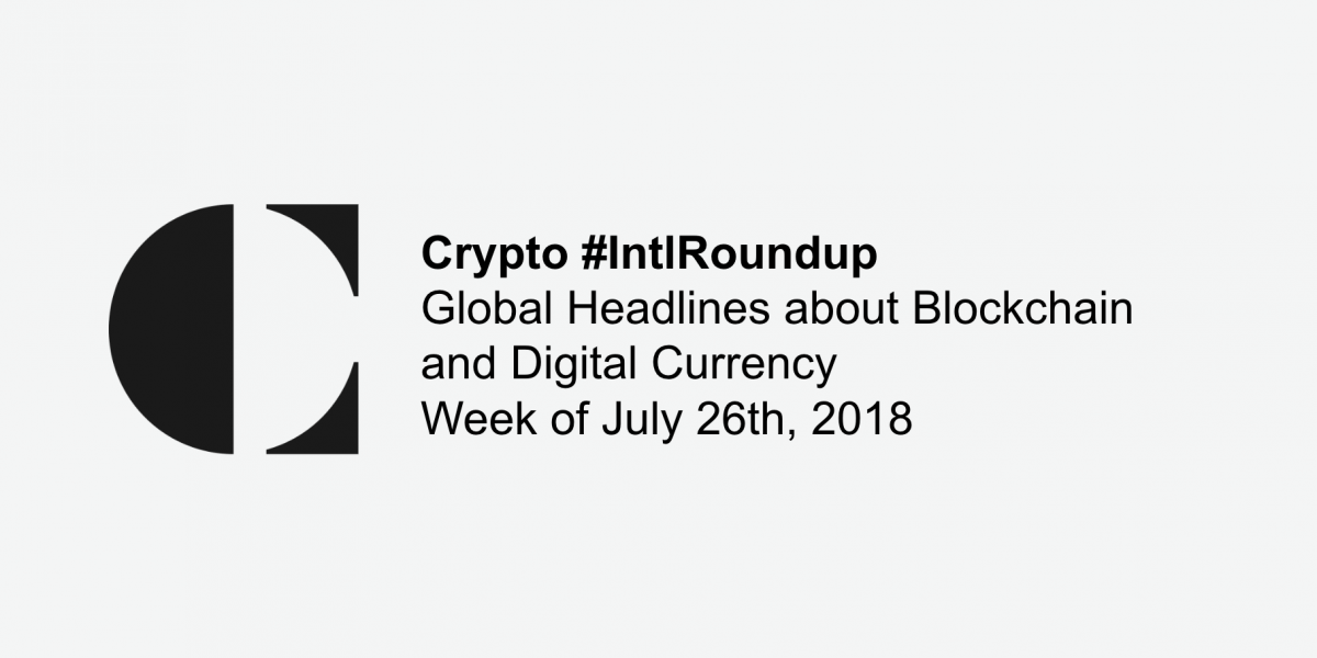 Crypto #IntlRoundup: Venezuela Wants National Currency Tied to 'Petro'