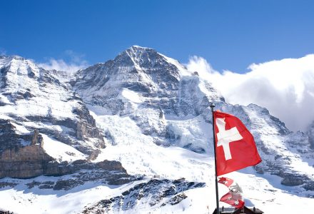 Switzerland, South Korea Go Forward With Cryptocurrency Mainstreaming
