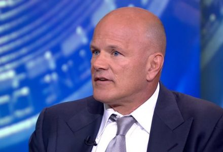 Mike Novogratz's Cryptocurrency Bank Galaxy Digital to Trade on TSX