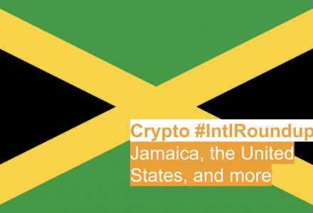 #IntlRoundup: Jamaica Stock Exchange Partners with a Canadian Firm to Introduce Crypto Trading