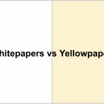 Learn About Digital Currency - Whitepaper Versus Yellowpaper: What is the Difference?