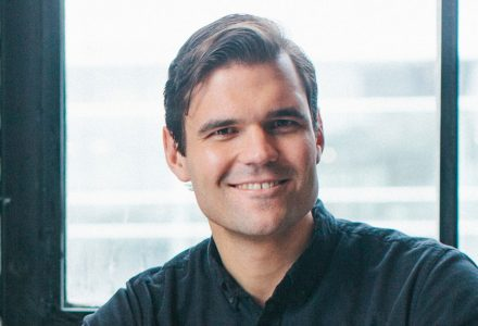 How Alex Tapscott Carved His Own Identity in Canada's Blockchain Scene