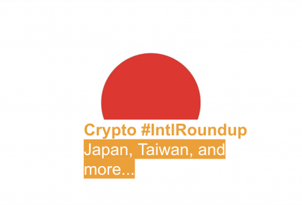 #IntlRoundup: Japan Regulator Allows Cryptocurrency Self-Regulation