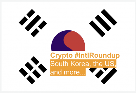 #IntlRoundup: South Korea Tries Blockchain Voting; Ohio Accepts Bitcoin