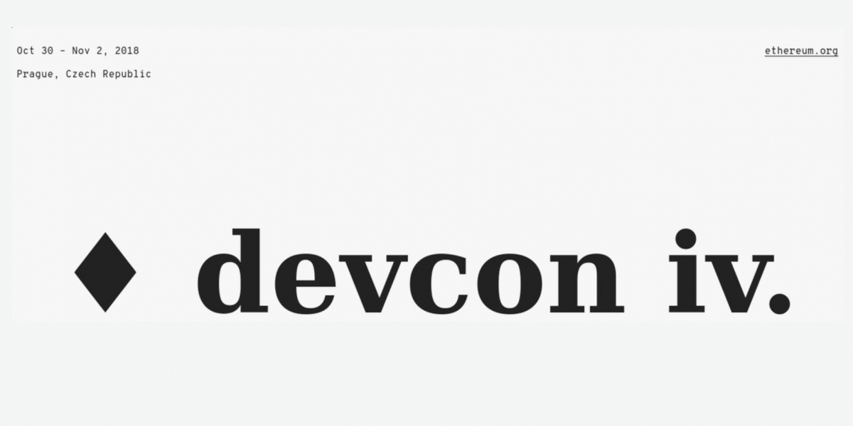 Top Headlines from Devcon 4