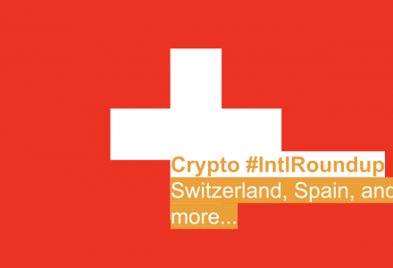 #IntlRoundup: Swiss Entrepreneur - Blockchain Exchanges Will Dominate