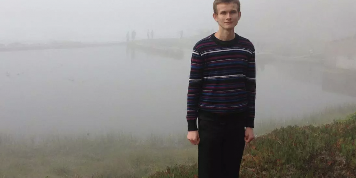 Ethereum Co-Creator Vitalik Buterin Receives Honorary PhD