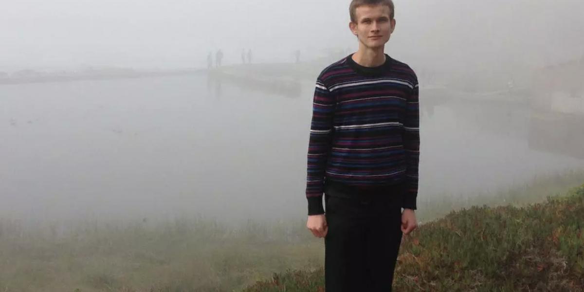 Ethereum Co-Creator Vitalik Buterin Receives Honorary PhD