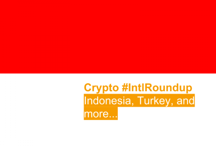 #IntlRoundup: Crypto Regulation Complaints in Indonesia
