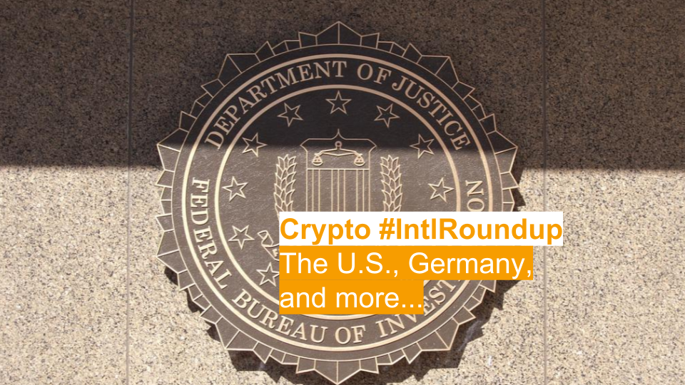 #IntlRoundup: The FBI Is Asking Questions About Bitconnect