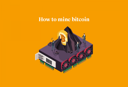 How to Mine Bitcoin - Coinsquare