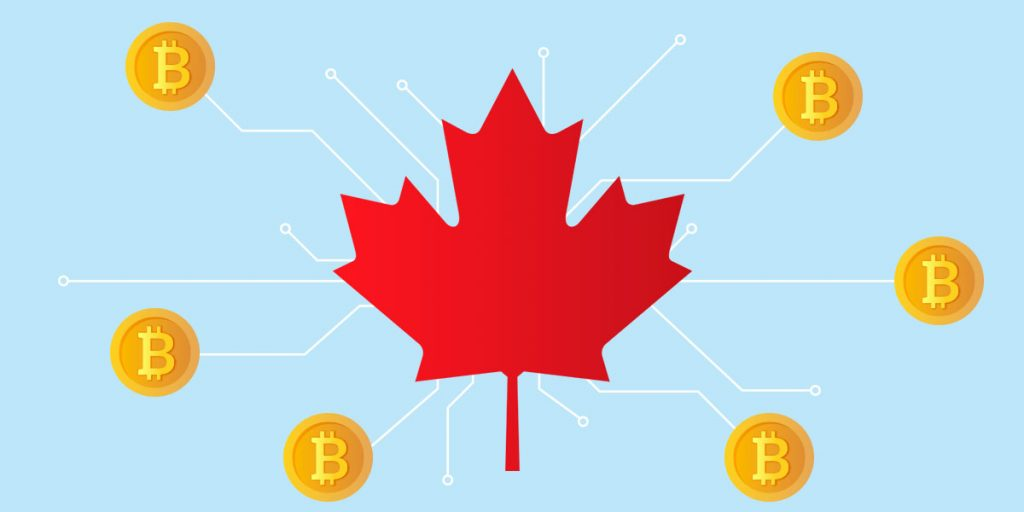 Cryptocurrency Adoption in Canada