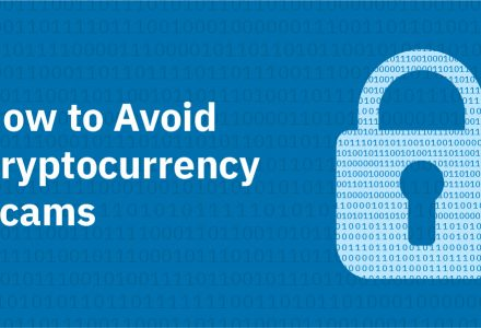 How to avoid cryptocurrency scams